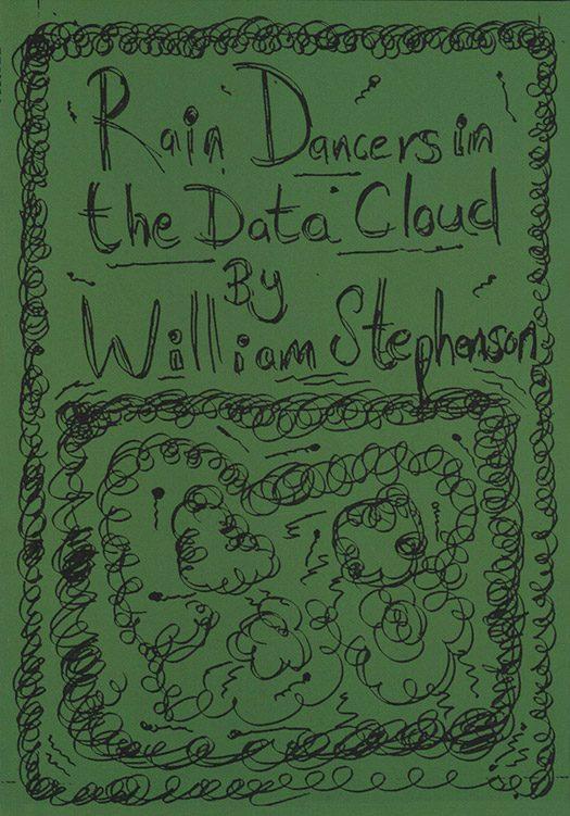 Rain Dancers cover
