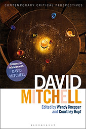 David Mitchell Critical Perspectives cover